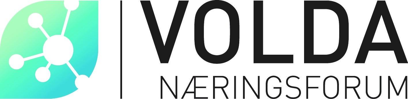logo Volda Næringsforum